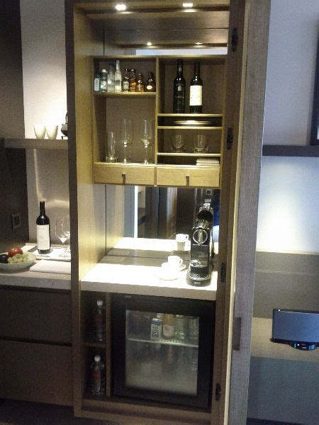 Bar In Hotel Room by Hyatt Room Layouts Search Millwork Armoire