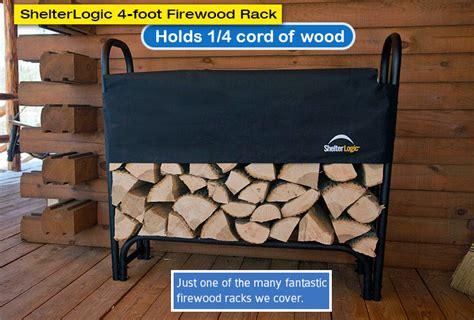 The Art Of Firewood Storage