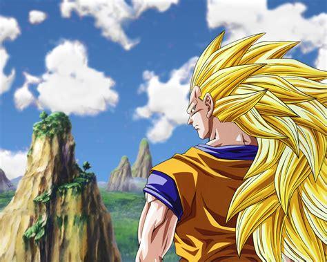 Todas Las Fases De Goku Y Vegeta Taringa