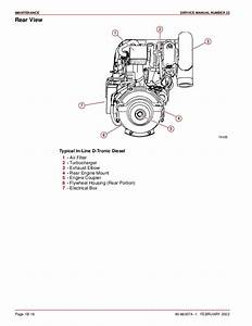 4 3 Mercruiser Wiring Diagram Color Code
