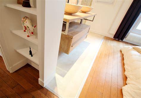 chambre ouverte sur salle de bain salle de bain ouverte sur chambre design solutions pour