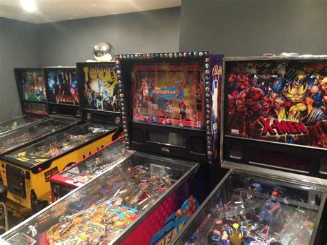 How Much Does A Pinball Machine Weigh Game Room Info