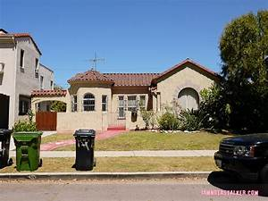 Betty White's Childhood Home