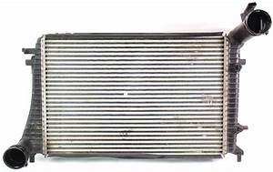 Behr Intercooler 05
