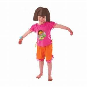 Generic Party Invitations Dora The Explorer Costume