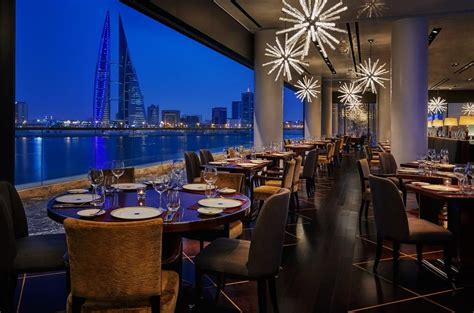 Four Seasons Hotel Bahrain Bay (Bahrain Manama) - Booking.com