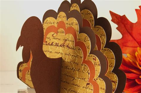 simple paper turkey craft easy thanksgiving turkey paper craft 5430