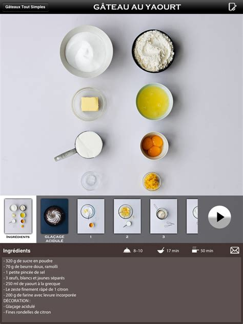 application recette cuisine cuisine bio test application marabout quot mon