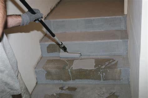 garage floor paint steps ucoat it do it yourself epoxy floor coating kit install hot rod network