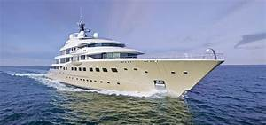 Luxury Yachts | Sale, Charter, Management, Construction ...
