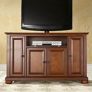 Shop Crosley Furniture Alexandria Classic Cherry TV