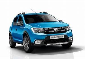 Dacia Sandero Mandataire : dacia nouvelle sandero stepway plus 1 5 dci 90 cv easy r neuf stock et arrivages en sarthe ~ Maxctalentgroup.com Avis de Voitures