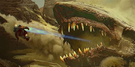 Krayt Dragons Explained: Mandalorian Season 2's Star Wars ...