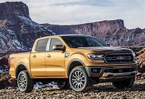 Pick Up Ford Ranger : all new ford ranger pickup coming later this year ~ Melissatoandfro.com Idées de Décoration