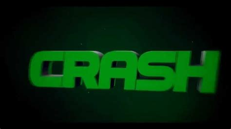 Intro (60fps) // Crashgaming (sync/chill Style) // Made By
