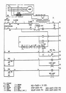 Ice Cube Relay Schematic