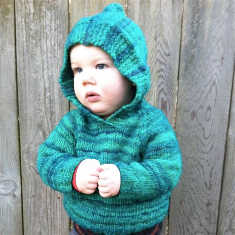 baby sweaters to knit hooded knit sweater patterns a knitting