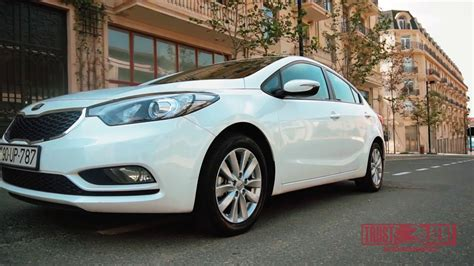 Kia Rental Cars by Kia Cerato Rental Cars In Baku From Trust Rent Company