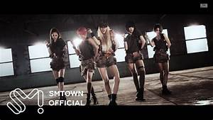 에프엑스_Red Light_Music Video - YouTube