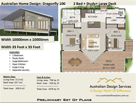 dragon  bed study house plan  preliminary