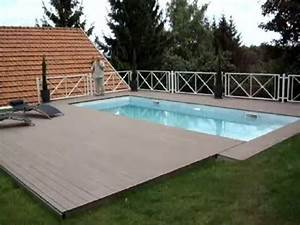 Mobile Terrasse Pool : 38 besten swimming pool coverings bilder auf pinterest verandas mini pool und piscine hors sol ~ Sanjose-hotels-ca.com Haus und Dekorationen