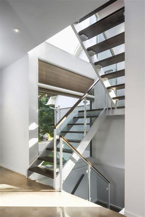 minimalist ottawa residence elegant interiors    barn