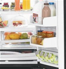 ge monogram zfgphzss monogram series counter depth french door refrigerator   cu ft