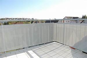 Sichtschutz Für Balkon : balkon sichtschutz windschutz zaun pvc netz xxl m lang x 0 70m grau ebay ~ Frokenaadalensverden.com Haus und Dekorationen