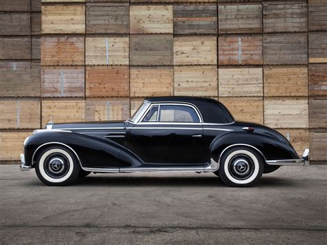 This Mercedes-benz 300 Sc Is Old School Luxury For