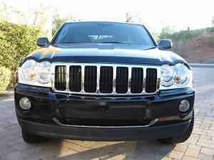 Iownashovel 2006 Jeep Grand Cherokee Specs  Photos