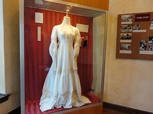 photos 2012 120507 to arkansas dsc00174 With hillary clinton wedding dress