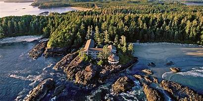 Wickaninnish Vancouver Canada Inn Island Tofino Columbia