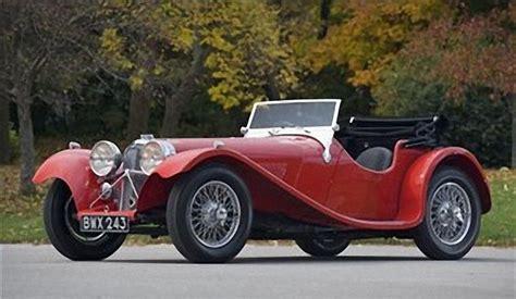 Jaguar Heritage Vehicle Collection | Jaguar USA