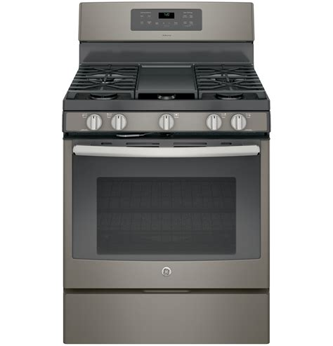 adora series  ge   standing gas convection range jgbeejes ge appliances
