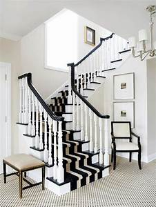 rampe escalier interieur moderne 2 tapis d escalier a With rampe escalier interieur moderne