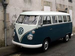 Volkswagen Aulnay : location volkswagen combi split de 1965 pour mariage charente maritime ~ Gottalentnigeria.com Avis de Voitures