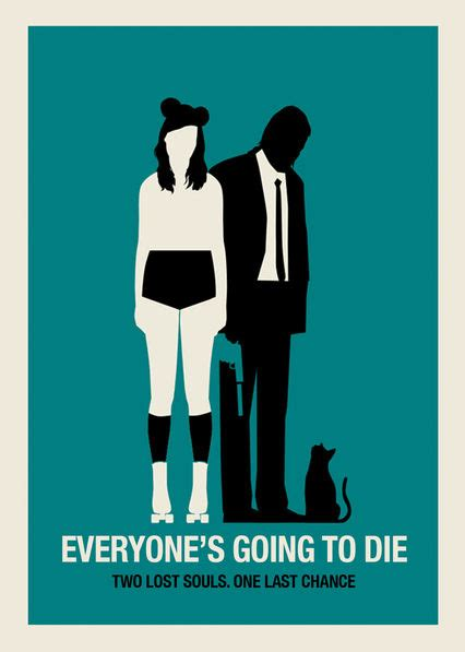 Is Everyone S Going To Die Available To Watch On Uk Netflix Newonnetflixuk