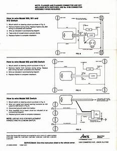 Hot Rods  737 Diagram