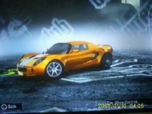 NFS Pro Street All Cars [PS2] - YouTube