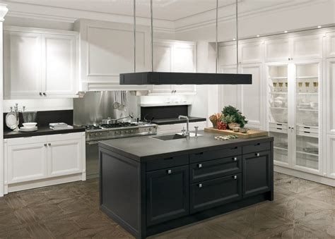 white island kitchen white cabinets black island with white kitchen cabinet