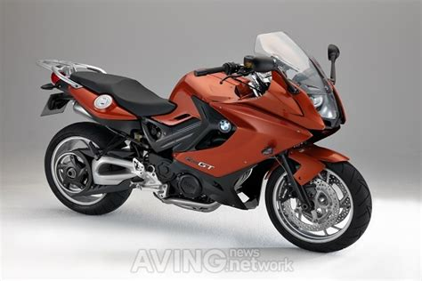 Bmw Motorrad Launches A New Model
