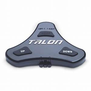 Wireless Foot Switch For Minn Kota U00ae Talon Shallow Water Anchor