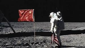 The 'Real' Moonlanding image - The Communist Party - Mod DB