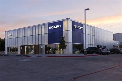 volvo cars  austin car dealership  austin tx