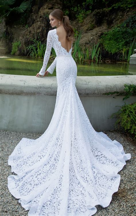 Berta Bridal Winter 2014 Collection Part 1 Belle The