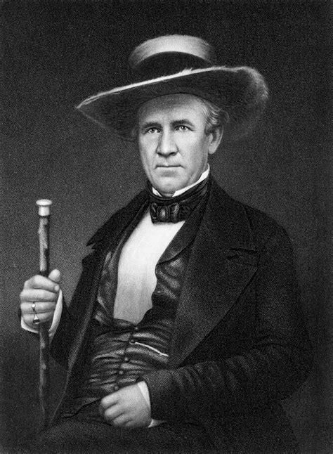 Sam Houston Biography - Father of Texas