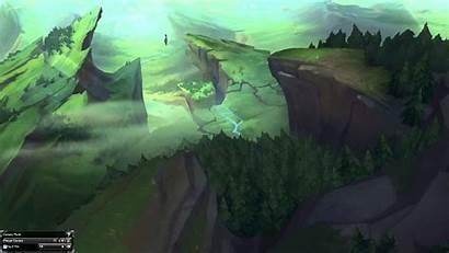 Rift Summoner Summoners Map Dragon Wallpapers Background