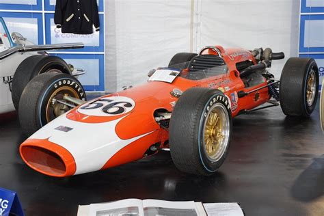 Indy Cars For Sale by 1966 Gerhardt Offy Indy Car Sold For 115 500 Versus Pre