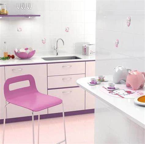 cute kitchen decor   kitty ideas