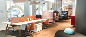 Three New Showrooms In Milan For Office Sector Estel